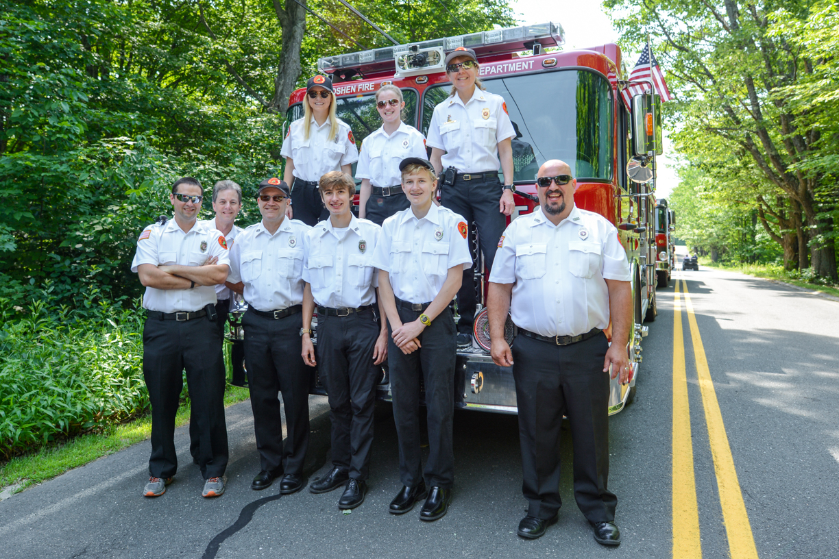 Chesterfield 4th of July Parade